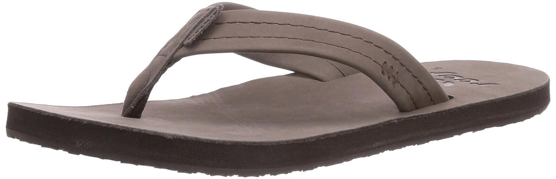 9778007f9451 Reef Womens REEF HEATHWOOD Flip Flop Sandles Brown Braun (BROWN   BRO)  Size  4 UK  Amazon.co.uk  Shoes   Bags