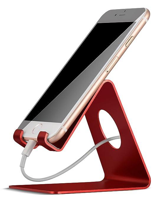 71 opinioni per Supporto Telefono, Lamicall Dock iPhone : Universale Supporto Dock per iPhone 7