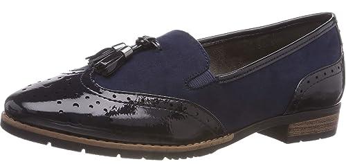 Softline 24260-21, Mocasines para Mujer: Amazon.es: Zapatos y complementos