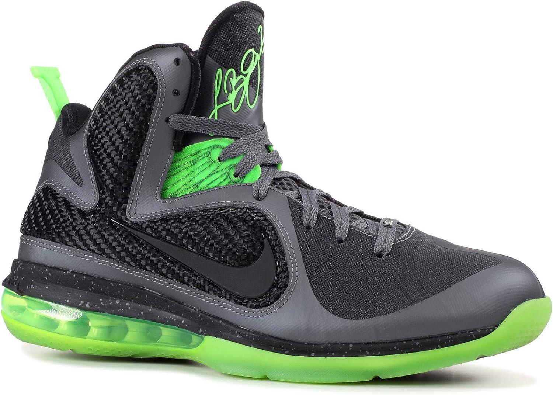 Amazon.com: Nike Lebron 9 Dunkman with