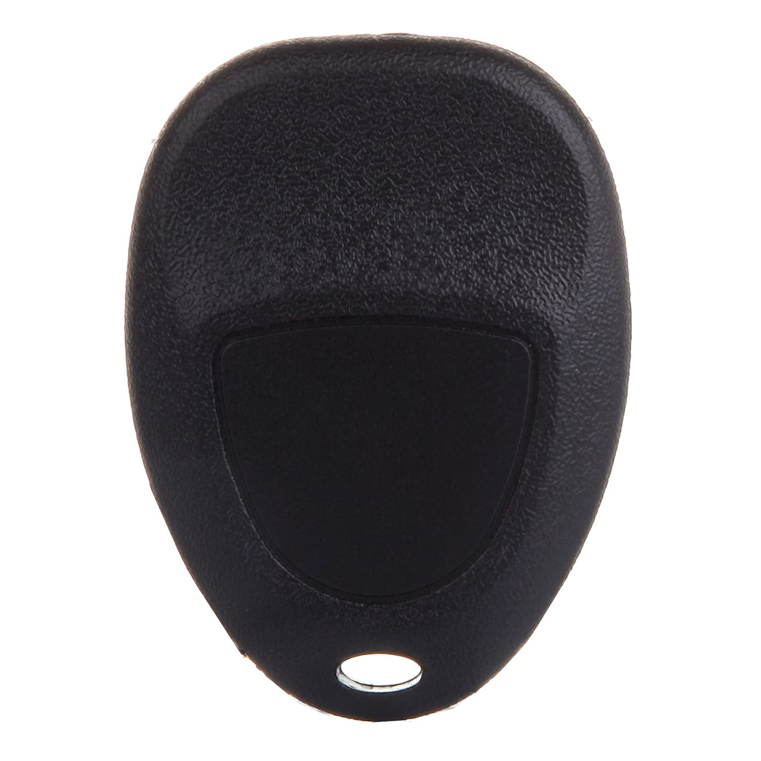 OCPTY 2X Keyless Entry Remote Control Key Fob Transmitter Replacement fit for Specific Pontiac//Cadillac//Buick//Suzuki//Saturn//Chevrolet//GMC Series M3N5WY8109 OUC60270 OUC60221