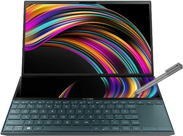ASUS ZenBook Duo UX481FL-BM044T - Portátil de 14