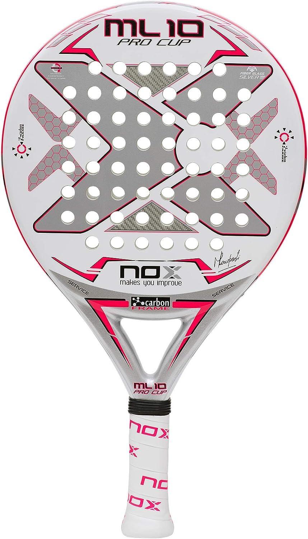 NOX ML10 Pro Cup Silver: Amazon.es: Deportes y aire libre