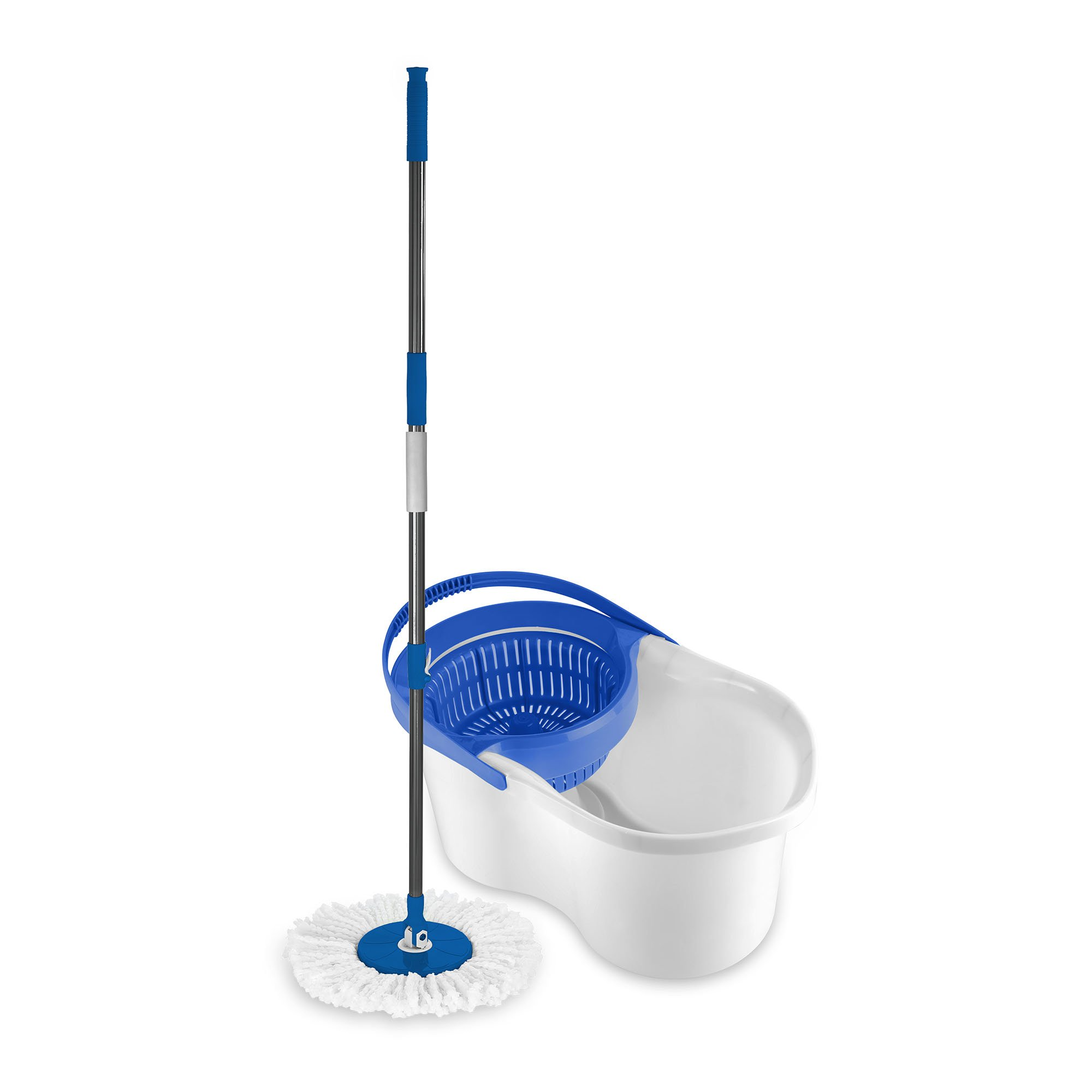 Clorox 626000 Spin Dry Mop by Clorox