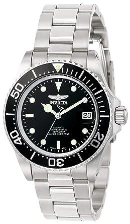f49057080 Amazon.com: Invicta Men's 8926OB Pro Diver Stainless Steel Automatic ...