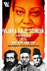 Vijaya Raje Scindia Kindle Edition