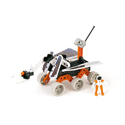 HEXBUG VEX Explorers Rover: Toys & Games [5Bkhe0503148]