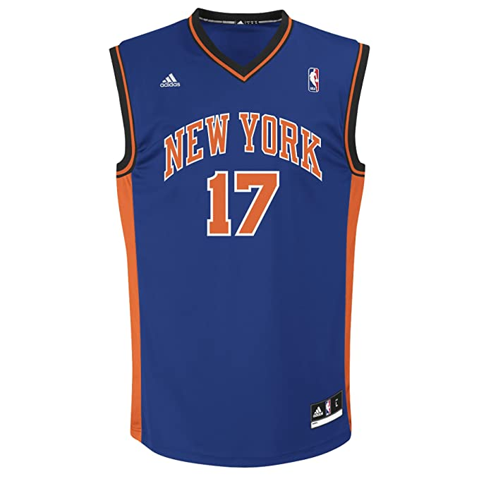 4db7a1e164f2 ... new zealand nba mens new york knicks jeremy lin 17 replica jersey royal  xx bbc4e 7b014