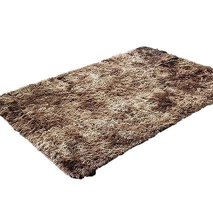 Amazon.com: CarPet Bedroom Anti-Skid, Rectangle Soft Area ...