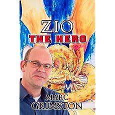 Marc Grimston