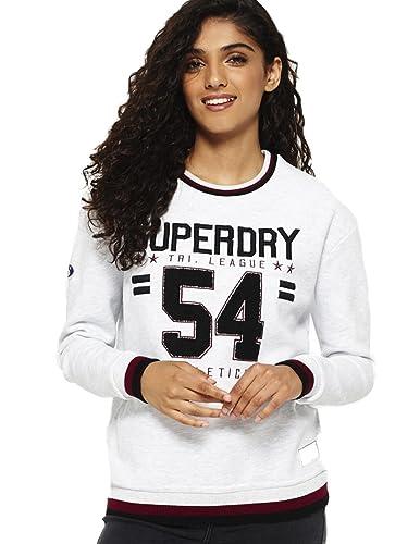 Superdry, Suéter para Mujer