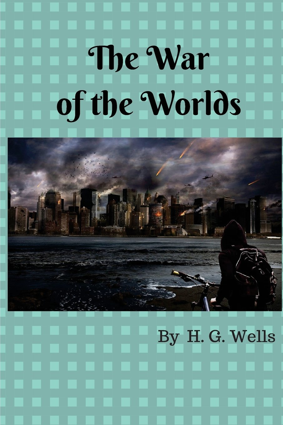 Download The War of the Worlds: Yet across the gulf of space, minds that are to our minds as ours are to those of the beasts that perish, intellects vast and ... and surely drew their plans against us. pdf