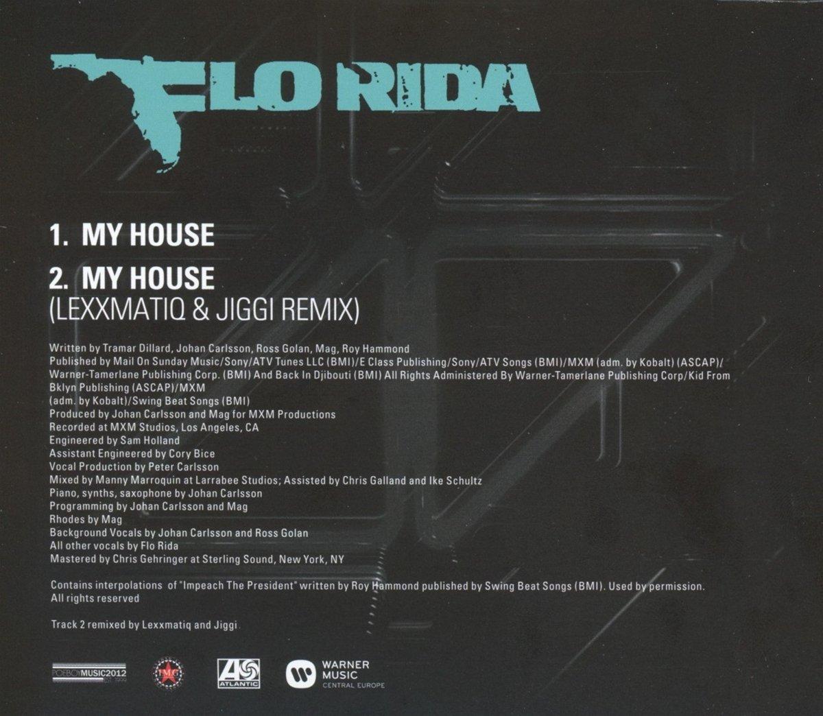 Florida My House 6