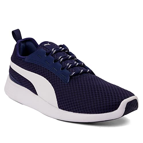 36f1b9f8e771e4 Puma St Trainer Evo V2 IDP Sports Running Shoes for Men  Buy Online at Low  Prices in India - Amazon.in