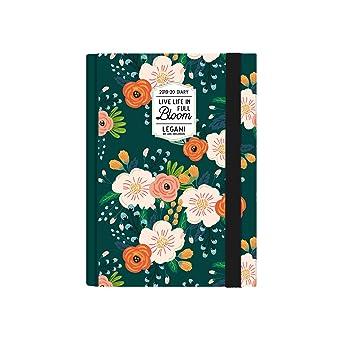 FLOWERS 2019/2020 - Álbum de fotos pequeño con diseño ...