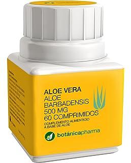 ALOE VERA + MALVAVISCO + PROPÓLEO BEPHIT - 60 cápsulas de 515 mg ...