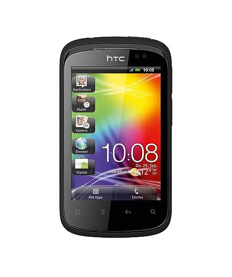 htc explorer a310e metallic black amazon in electronics rh amazon in HTC Explorer Accessories HTC Explorer A310e