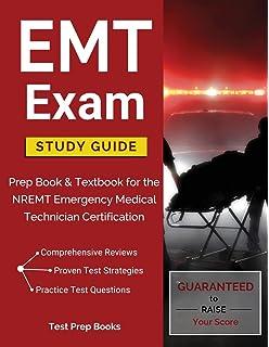 Emt crash course book online emt test preparation 9780738610061 emt exam study guide prep book textbook for the nremt emergency medical technician certification fandeluxe Images