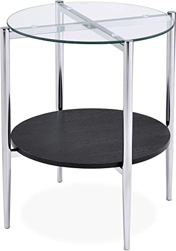 Steve Silver Bayliss End Table BY100E