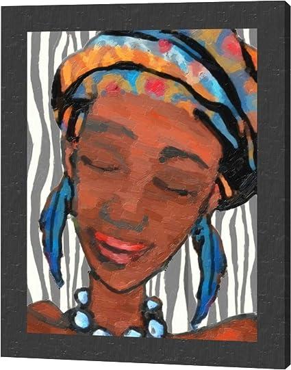 Ebony beauty gallary