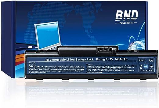 B4 4GB kit RAM for Acer Aspire 5735 Series