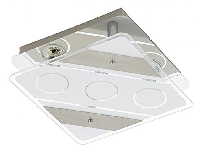 Plafoniere Rettangolari Da Parete : Trango led plafoniera corridoio bagno di luce lampada da parete