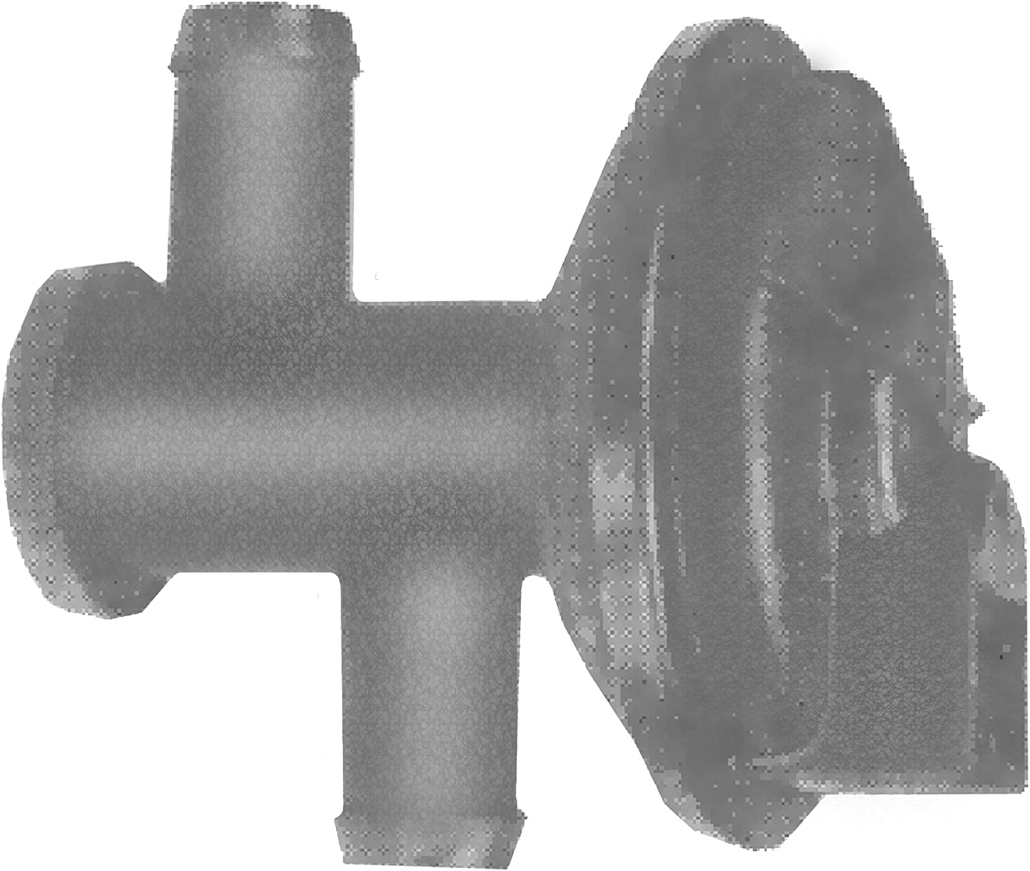 Four Seasons HVAC Heater Control Valve P//N:74612