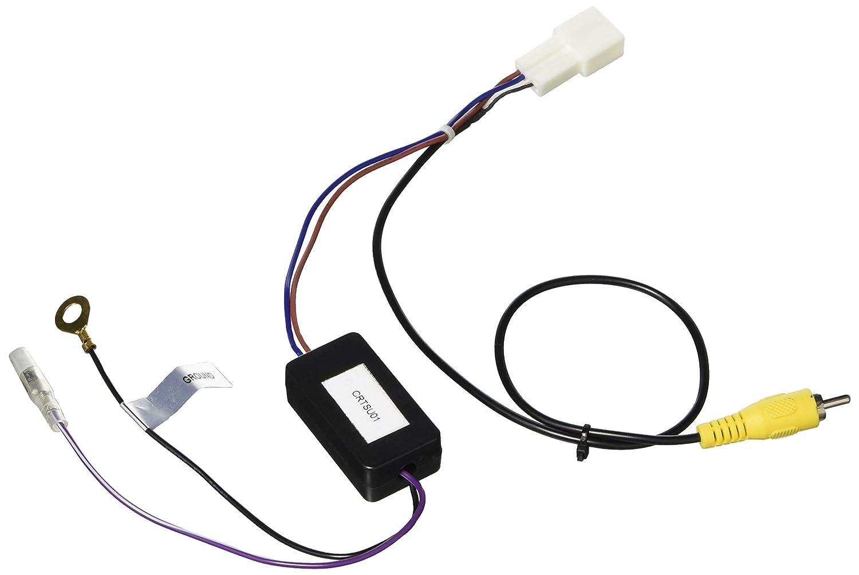 Impreza Camera Retention Wire Harness SCOSCHE CRTSU01 2015 Subaru Xv Outback Forester