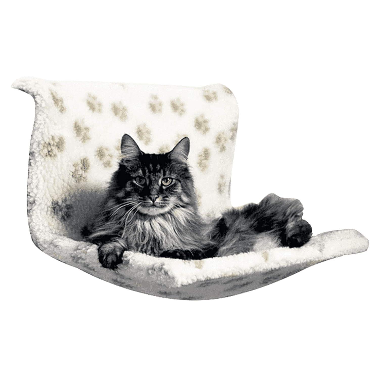 Danish Design - Cama para radiador modelo Kumfy Kradle para gatos ...