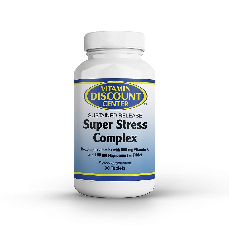 super stress 600