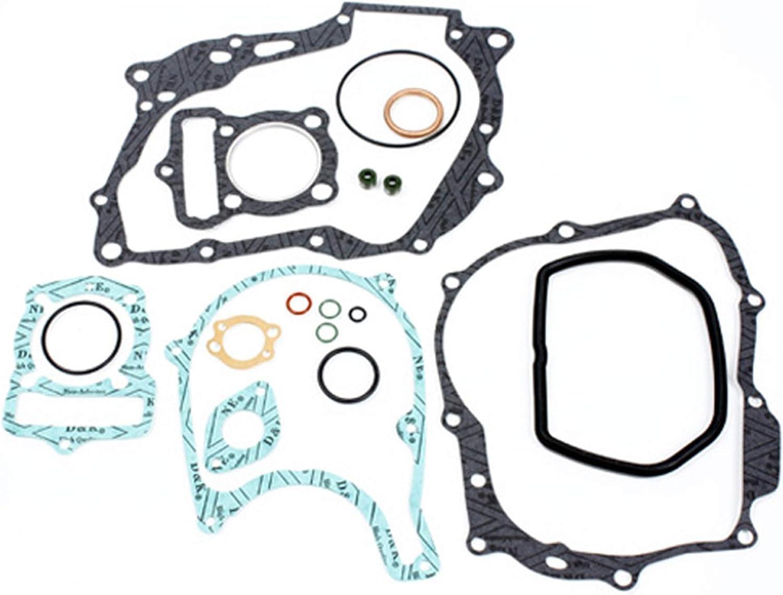 NX-10100F Complete Gasket Kit For 2002 Honda XR100R~Namura Technologies Inc