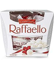 Raffaello, confezione da 18 pezzi - 180 gr