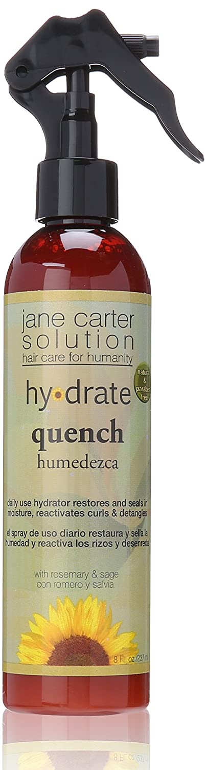 Jane Carter Solution Quench, 8 Ounce