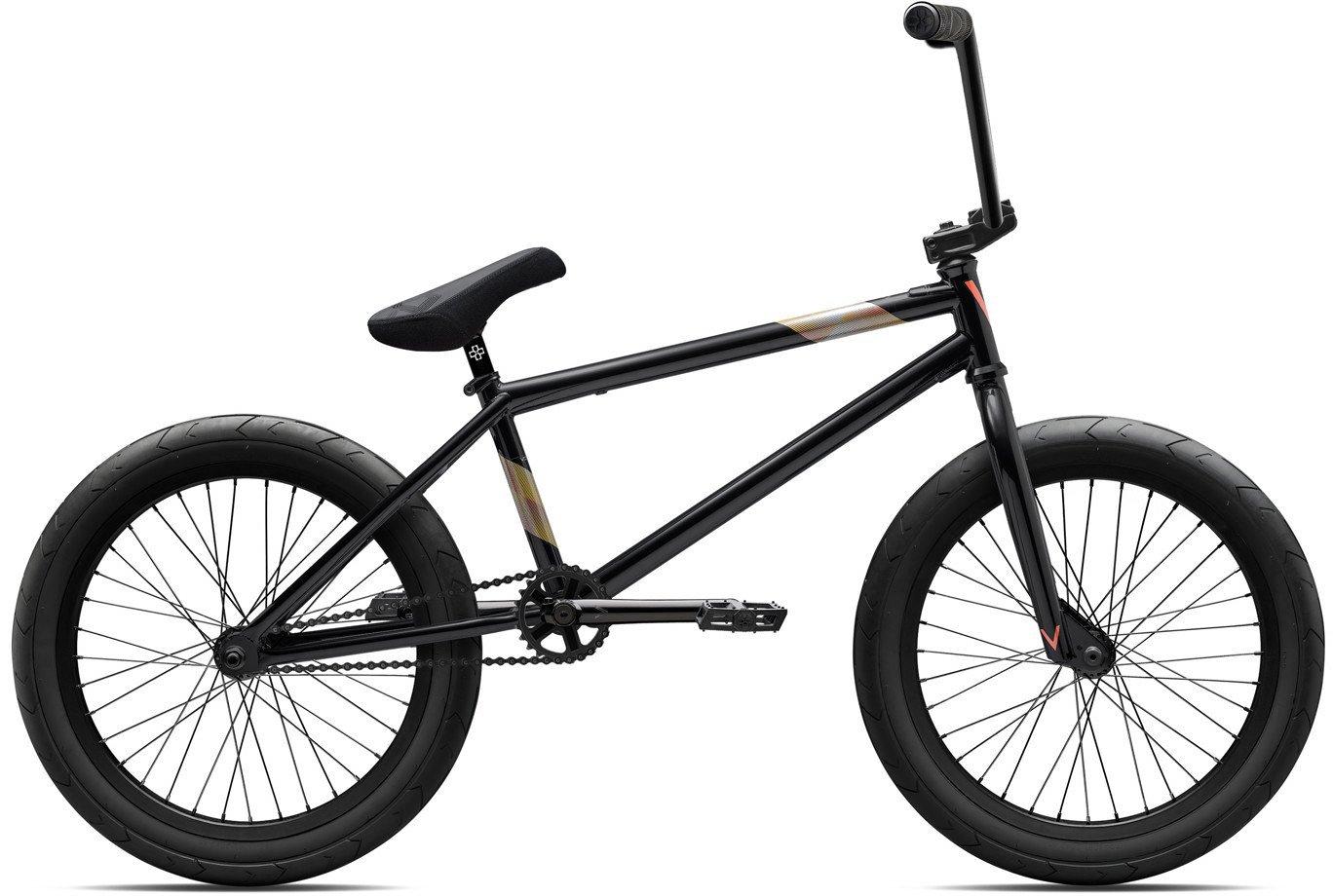 Verde Vex BMXバイクメンズ B07CY7NQMY20in/20.5in Top Tube