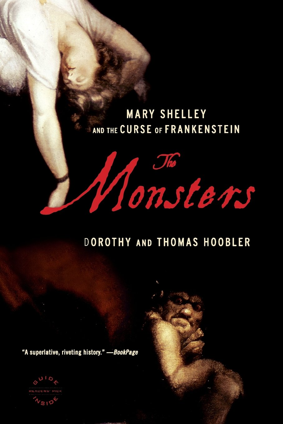 a personal review of the novel frankenstein by mary shelley and the monster The following entry presents criticism of shelley's novel frankenstein (1818) see also, mathilda criticism when mary shelley wrote of victor frankenstein and his monster, she brought to life a story that would fascinate audiences through the ensuing centuries although the story seems classic to.