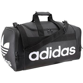 adidas Originals - Bolsa de Viaje de Santiago, Unisex, PU ...