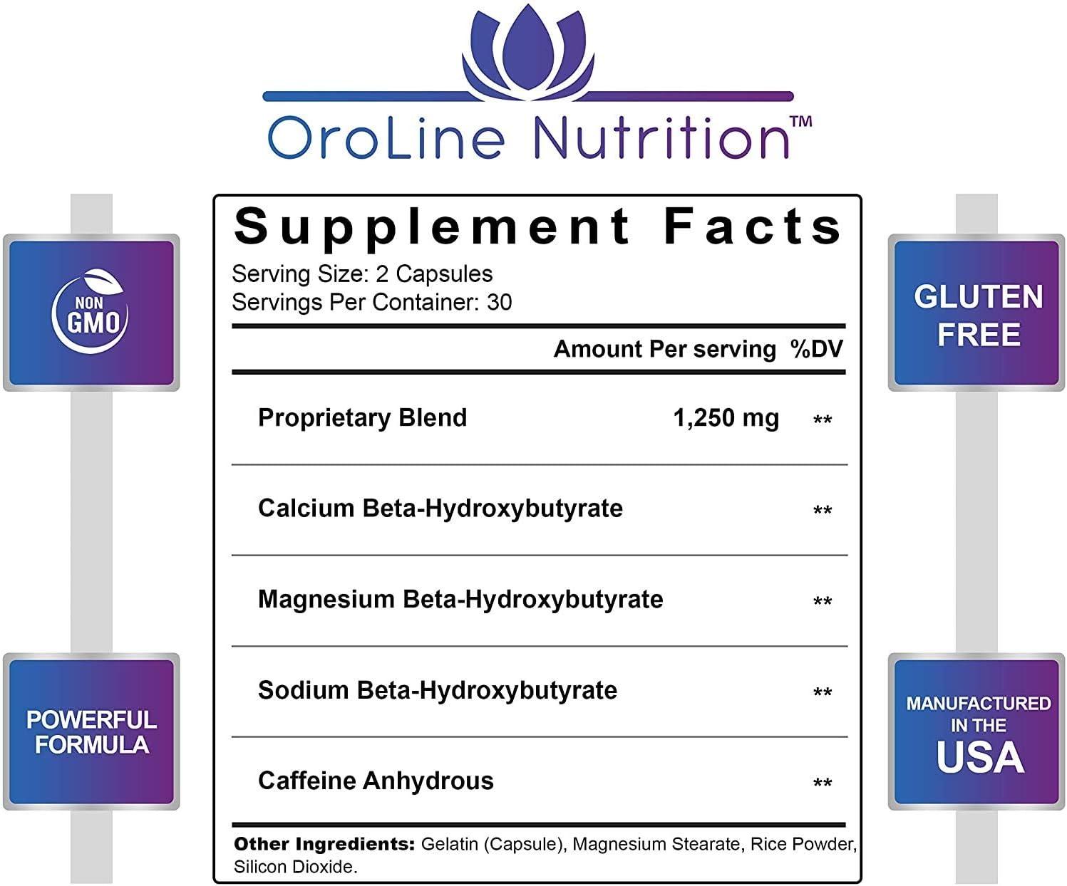 Advanced Formula Keto Diet Pills