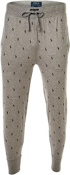 POLO RALPH LAUREN Men Joggers Pant, Pantalones de chándal ...