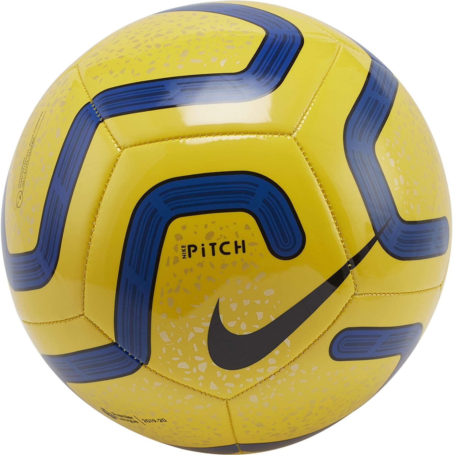 Nike Pitch Premier League Football 2019-2020 - Balón de fútbol ...