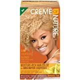 Creme of Nature Moisture Rich Hair Color Kit