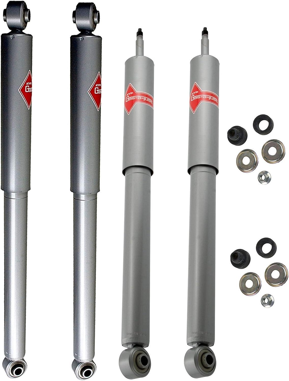For Chrysler Dodge Front /& Rear Suspension Struts /& Shock Absorbers KIT KYB