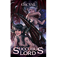 Succubus Lord (English Edition)