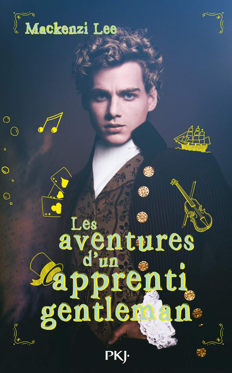 Amazon.fr - Les aventures d'un apprenti gentleman - LEE, Mackenzi ...