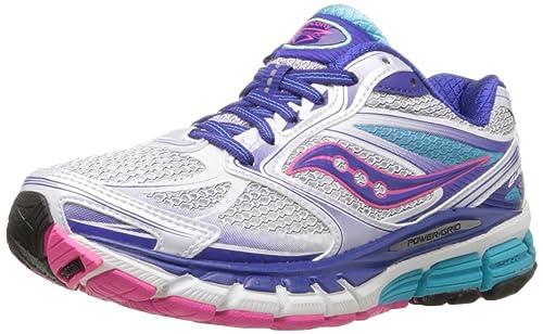 5ff4732a98 Saucony Women's Guide 8 Running Shoe
