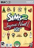 Les Sims 2 - kit: Joyeux Noël