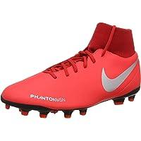 Nike Unisex's Phantom Vsn Club Df Fg/Mg Football Shoes