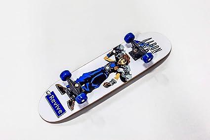 Collectible Mini Aaron Kyro Warrior Handboard