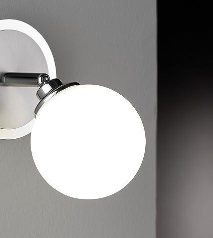 Lámpara de techo de cristal de repuesto para tira de luces ...