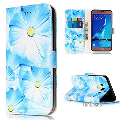 Amazon.com: A3 2016 A5 2017 PU Leather Case for Samsung ...