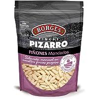 Borges Pizarro - Piñones mondados. Bolsa 100 g